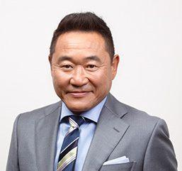 松木 安太郎