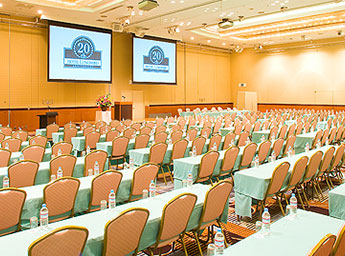 2020年9月1日~ ホテルラングウッド 会議のWEB配信始めます
